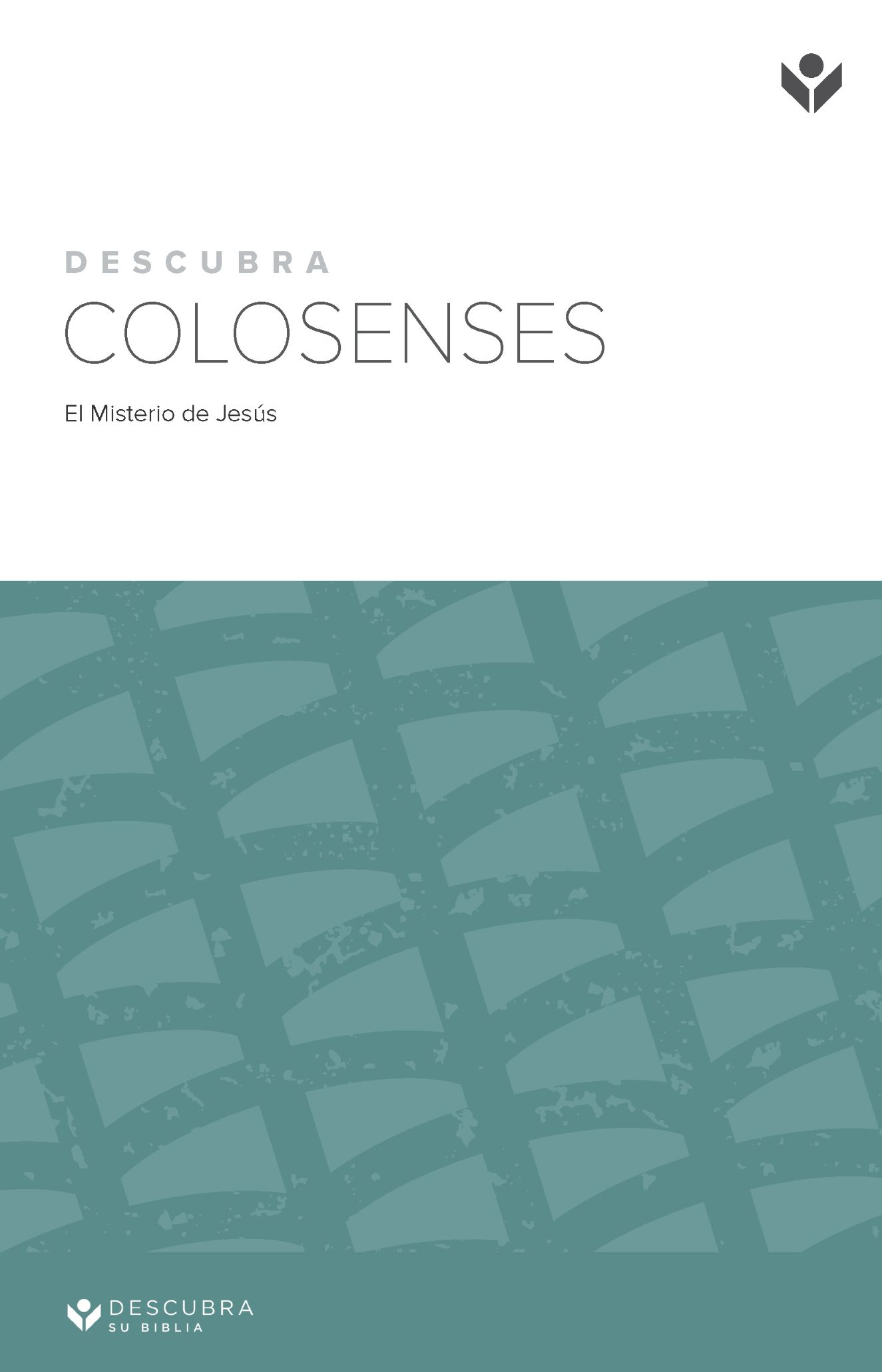Colosenses Cover Image