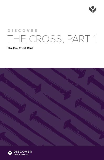 The Cross Cover Image