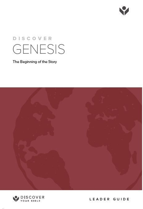 Genesis Part 1 Cover Image