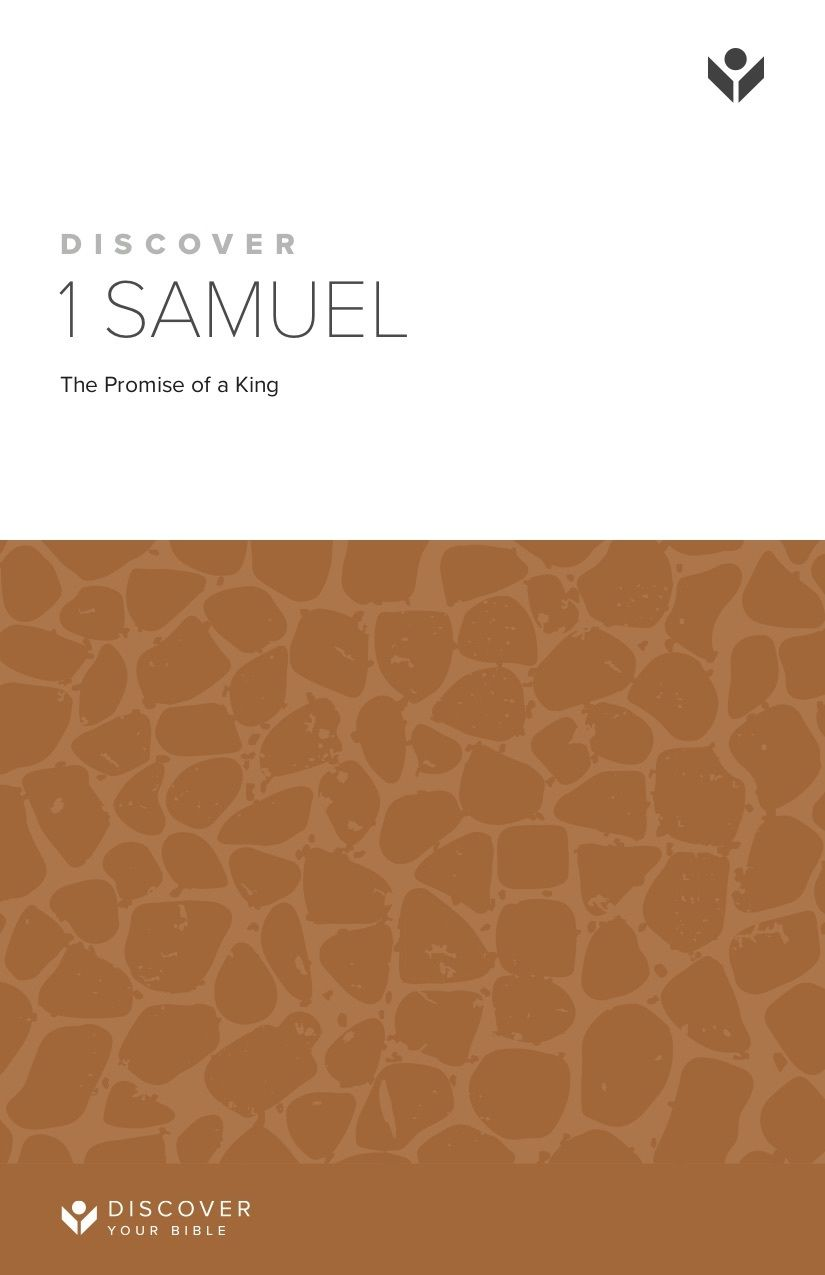1 Samuel Cover Image