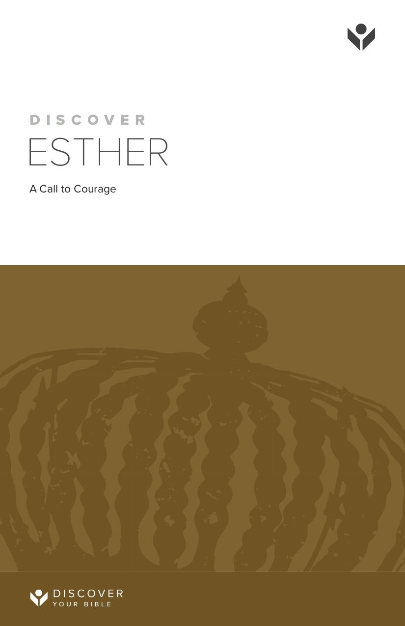 Esther Cover Image