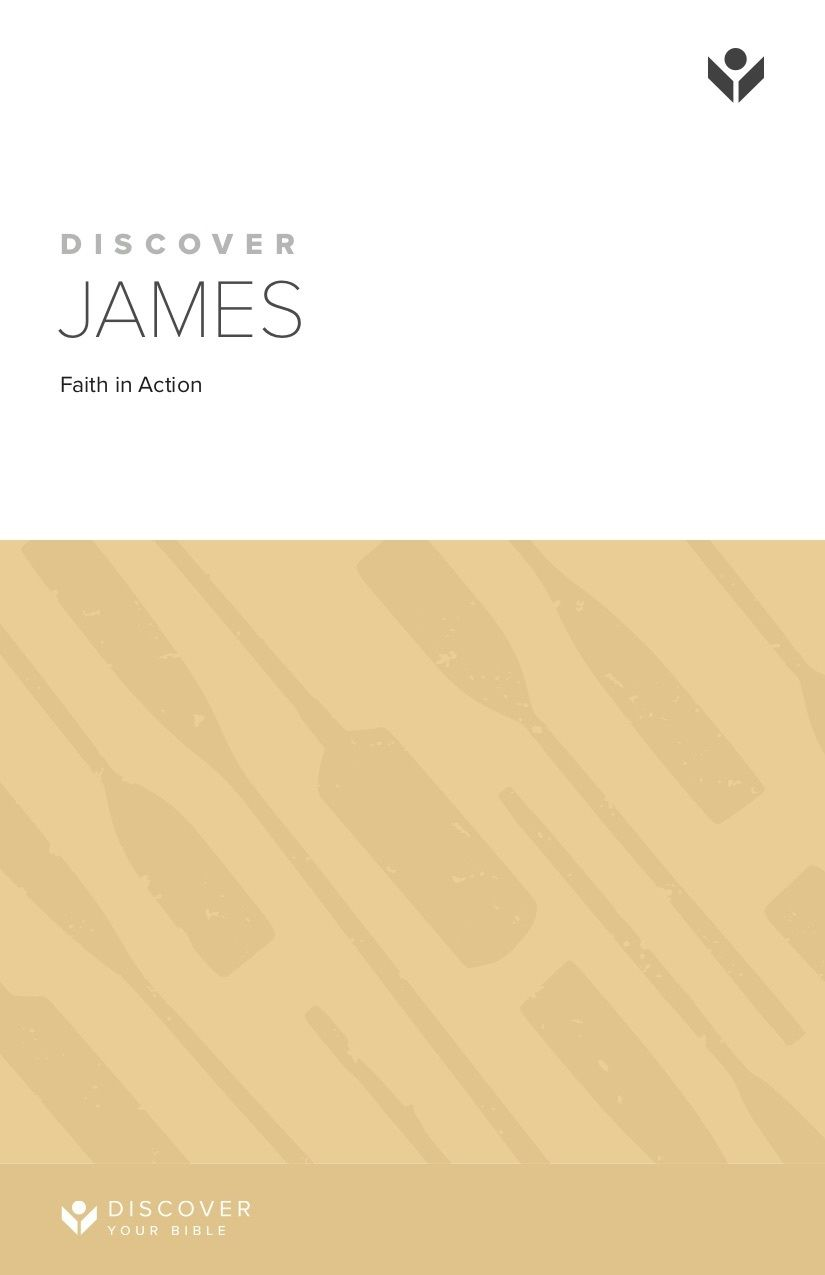 James Cover Image