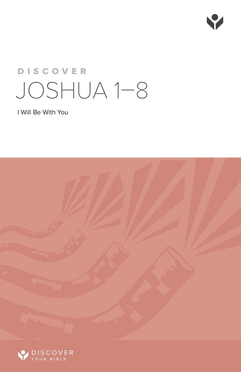 Joshua Part 1 Cover Image