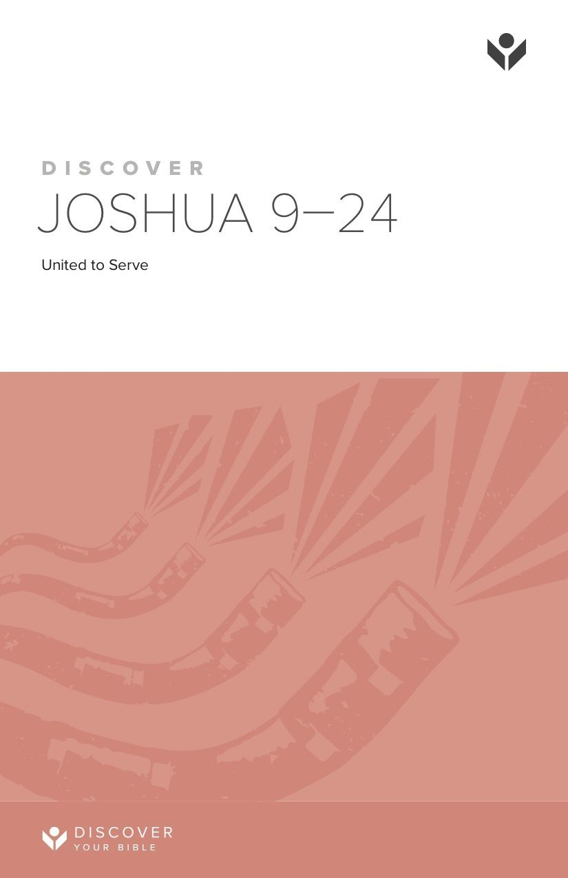 Joshua Part 2 Cover Image
