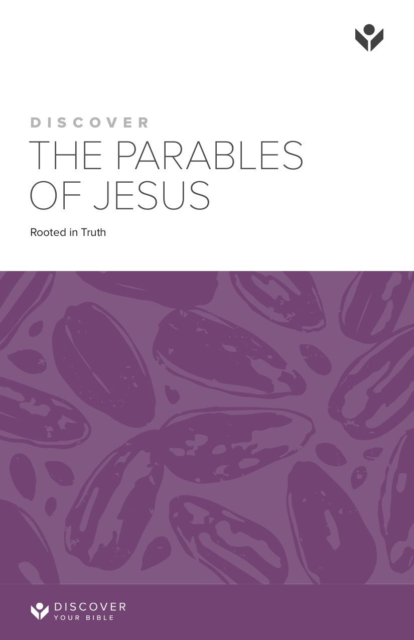 Parables Cover Image