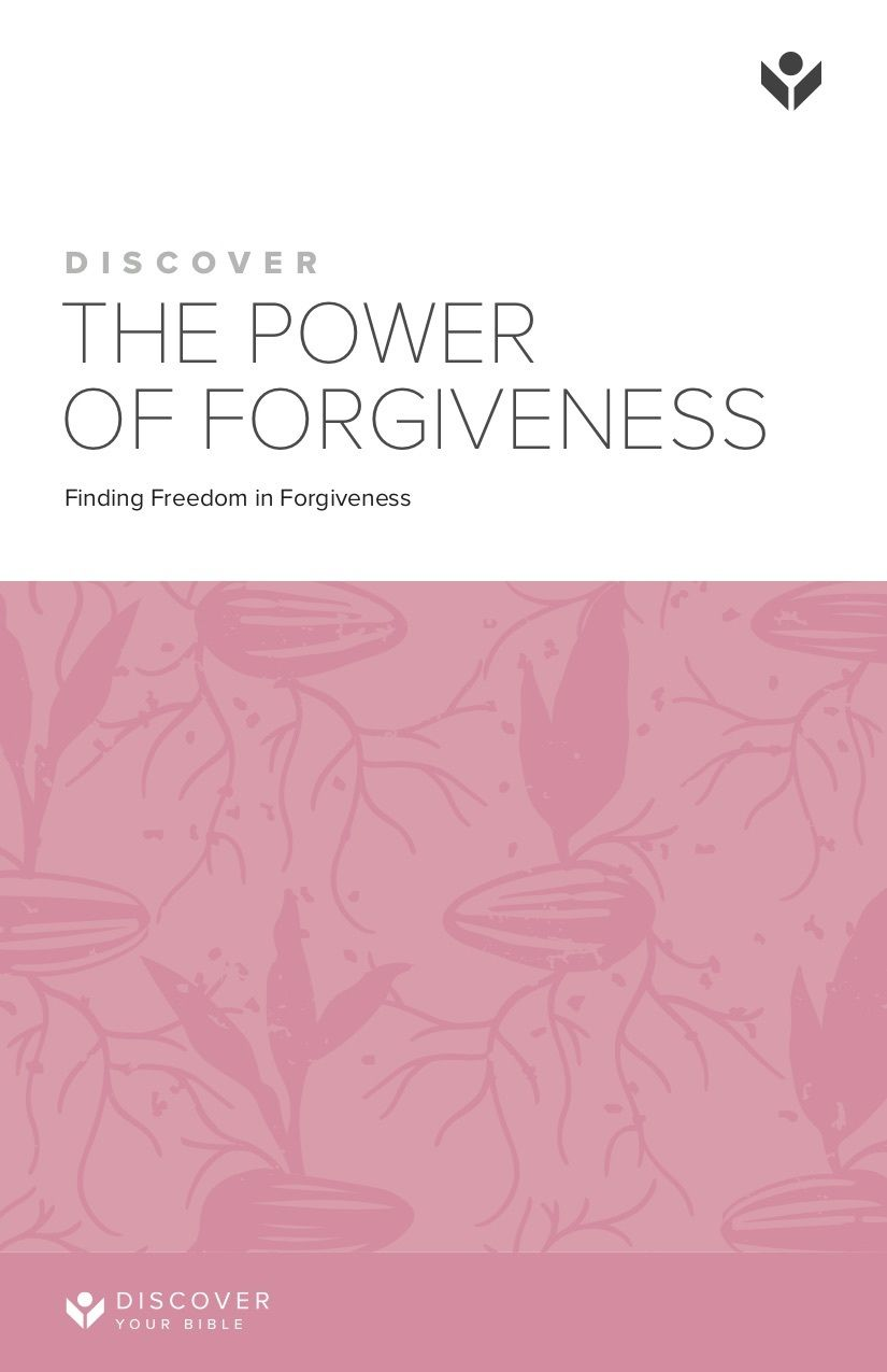 Forgiveness Cover Image
