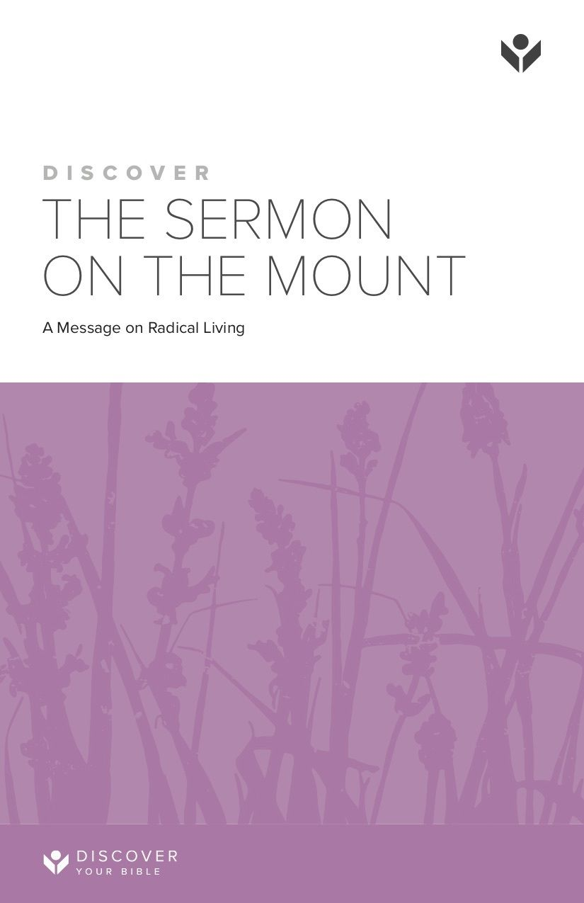 Sermon on the Mount Cover Image