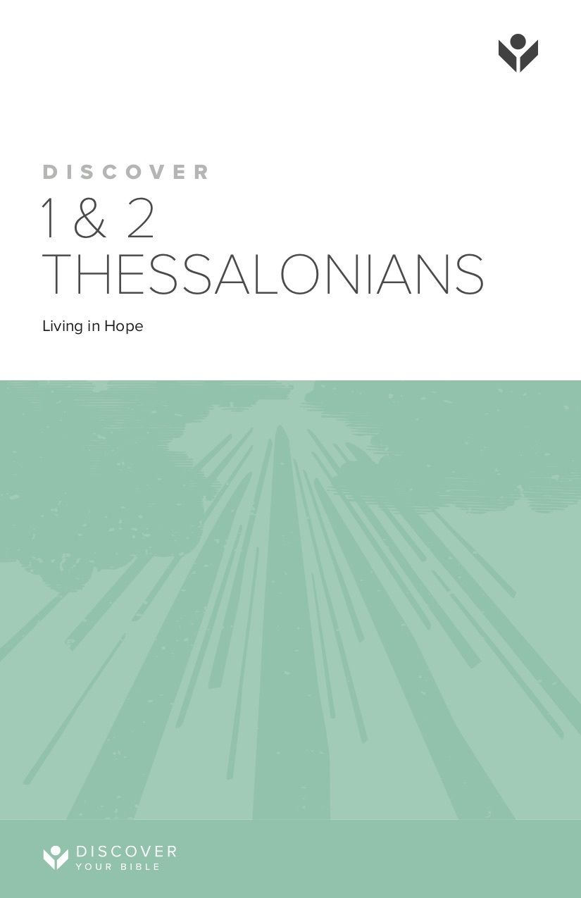Thessalonians Cover Image